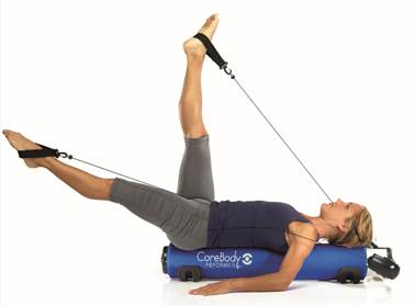 Nautilus CoreBody Reformer Exercise Equipment