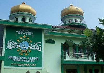 Masjid NU Harus Perkuat Tradisi Keagamaan Aswaja