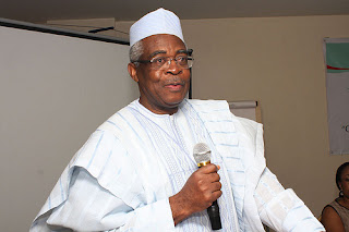 TY Danjuma  comfirmed that he was third on Dimka's death list rundown –