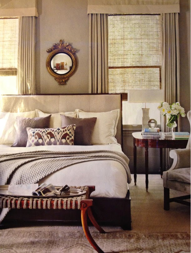 Willow Bee Inspired: Rooms I Love No. 19