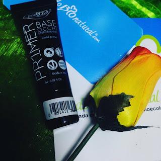 Maquillaje Ecológico, Cosmética Natural, Makeup, Bio, Eco, Beauty Blogger, Beauty Youtuber, Blogger Alicante, Solo Yo, Blog Solo Yo, todobionatural, purobio, bbcream, blender, beauty blender, eyeshadow, primer, eyelid primer, maquillaje ecologico, maquillaje bio, bio makeup, bio cosmetics, base de ojos eco,