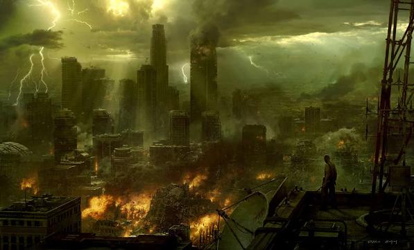 ¿Estamos por enfrentar un futuro apocalíptico?