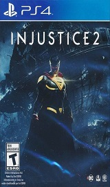 02f1d316e474709f17d58062f6470110220574b0 - Injustice 2 PS4 PKG 5.05
