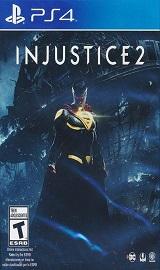 02f1d316e474709f17d58062f6470110220574b0 - Injustice 2 PS4 PKG 5.05
