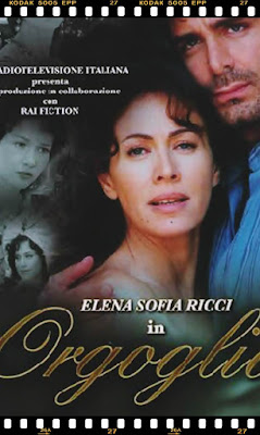 rezumatul episoadelor orgolii serial de epoca italian
