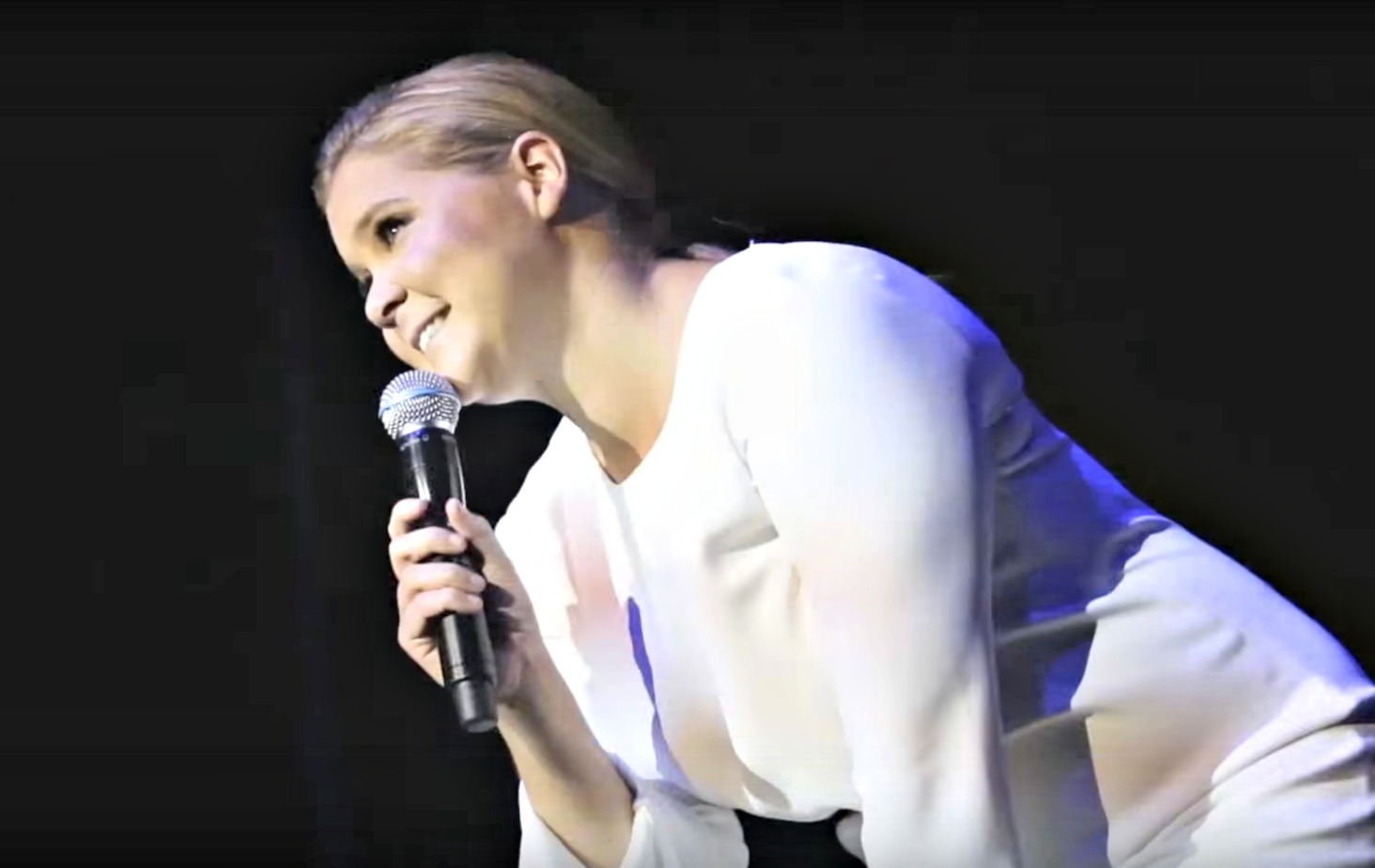 Amy Schumer Tit Pics the eloquent woman: famous speech friday: amy schumer shuts