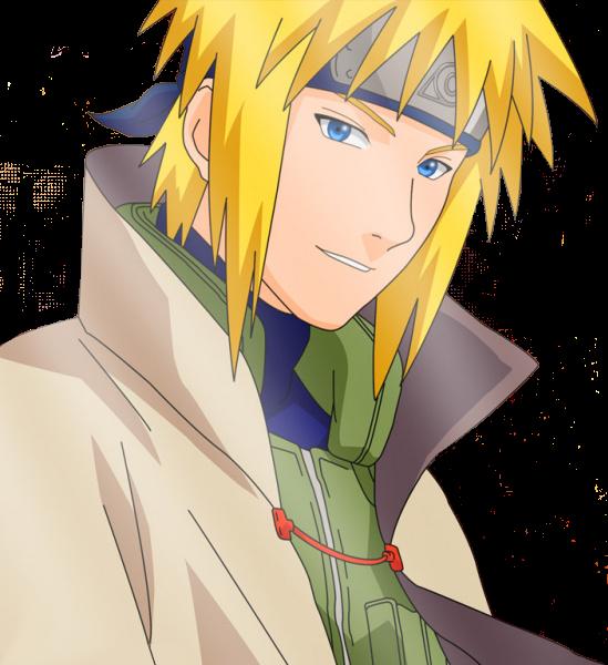 Personajes De Naruto Naruto: SHINOBIS 2.0: Minato Namikase Yondaime
