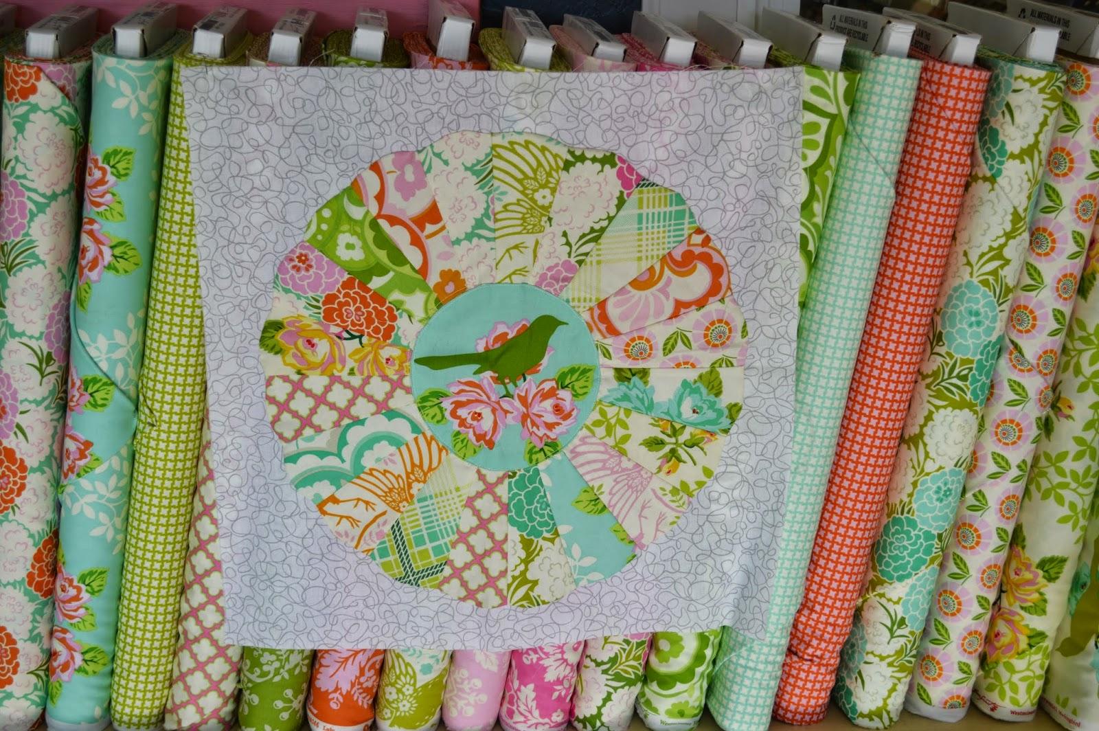 The Quilt Barn Vintage Quilt Thursday Tutorials