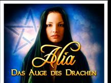 [REZENSION] Alia - Das Auge des Drachen