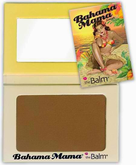 Lemming for theBalm's Bahama Mama and Mary-Lou Manizer