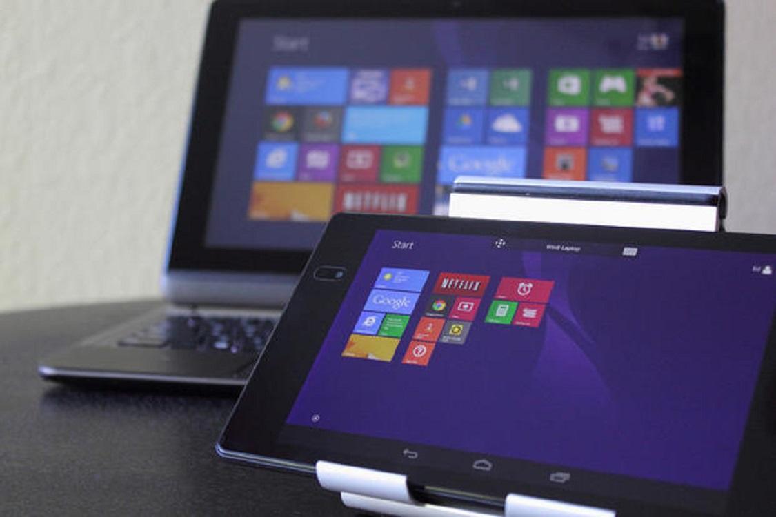 Microsoft Remote Desktop - Bilgisayarı Uzaktan Kontrol Etmek İçin 20 Program