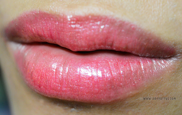 Flormar Pretty Lip Gloss High Shine in P804