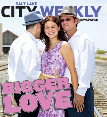 City Weekly cover
