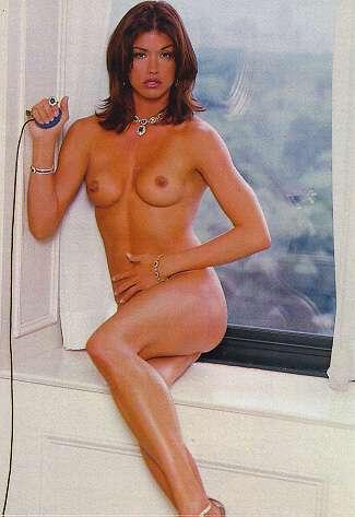 Janice Dickinson Nude
