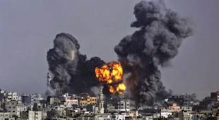 umat Islam diserang