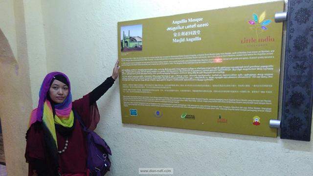 Dian Nafi Awaliyah : Konsultan Desain Dengan Harga Kompetitif