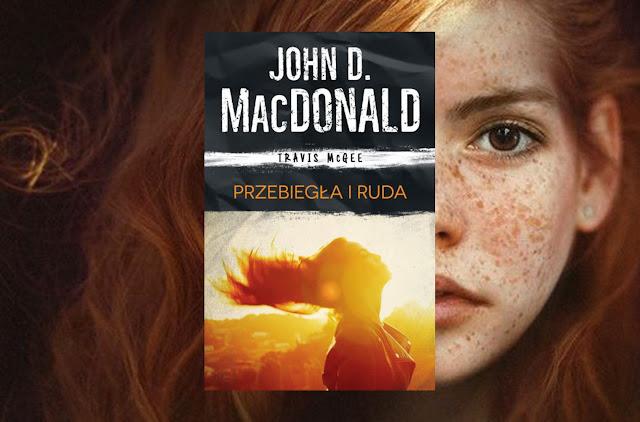 #259. Przebiegła i ruda - John D. MacDonald