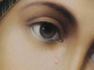 Maica Domnului, Minunile Maicii Domnului, Maica Domnului Kazanskaia