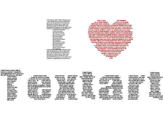 Text Art Copy And Paste Small | Text Art