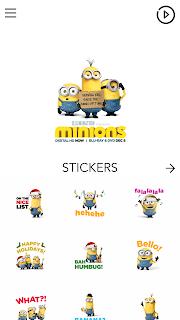 Minnion Emoji