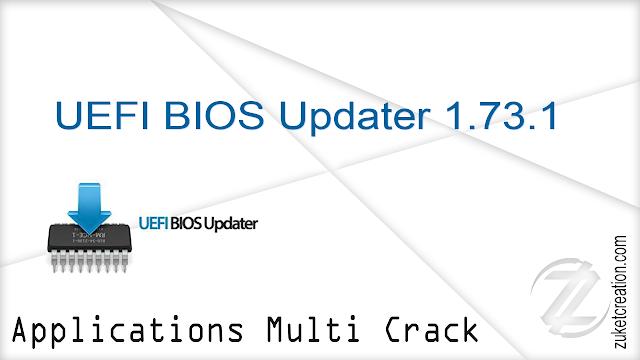 UEFI BIOS Updater 1.73.1   |  28.9 MB