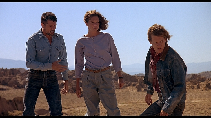 Tremors - Ordered to Pilot by Syfy