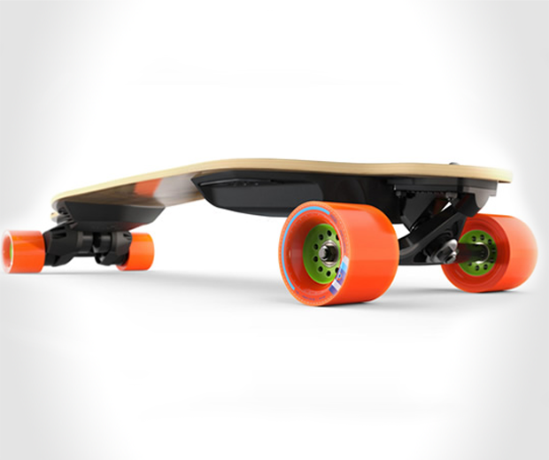Boosted Board 2 Electric Skateboard