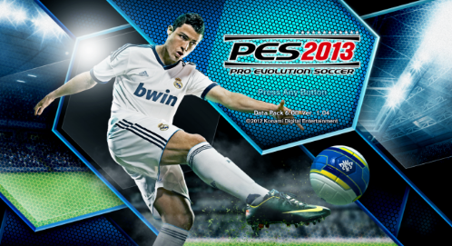 PESEdit 6.0 untuk PES 2013 Final Latest Version Update Season 2017