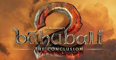 Title Bahubali 2