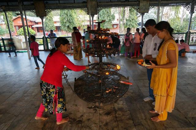 Shiva Dol Sibsagar Assam