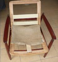 fotel prof. Homy