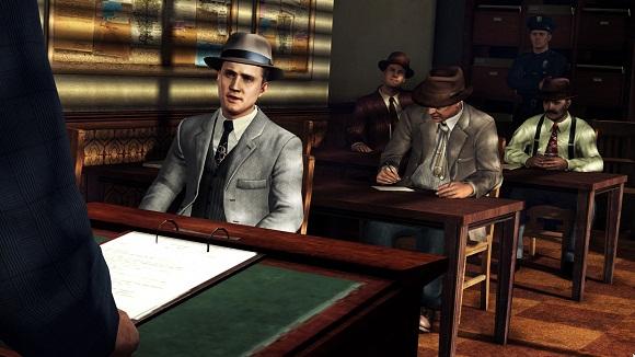 L.A. Noire İndir