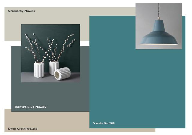 appunti di casa io il colore verde e altri trend 2016. Black Bedroom Furniture Sets. Home Design Ideas