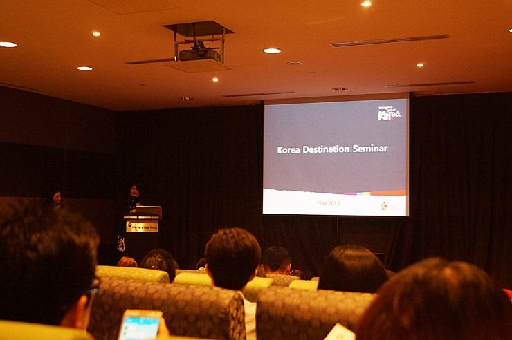 2015 Malaysia KTO Event (KOREA E TOUR)