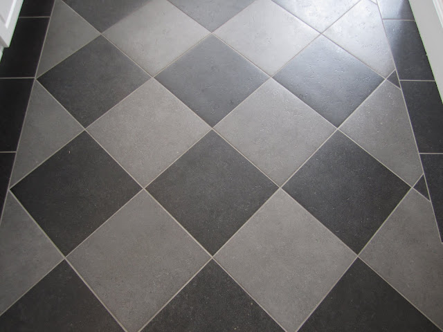 I May End Up With A Light Gray Dark Checkerboard What Do You Guys Think About It