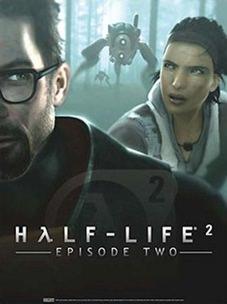 Half-Life 2: Episode Two - PC (Download Completo em Torrent)