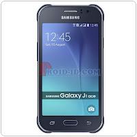 Cara Flashing Samsung Galaxy J1 Ace 4G SM-J111F (100% Success)