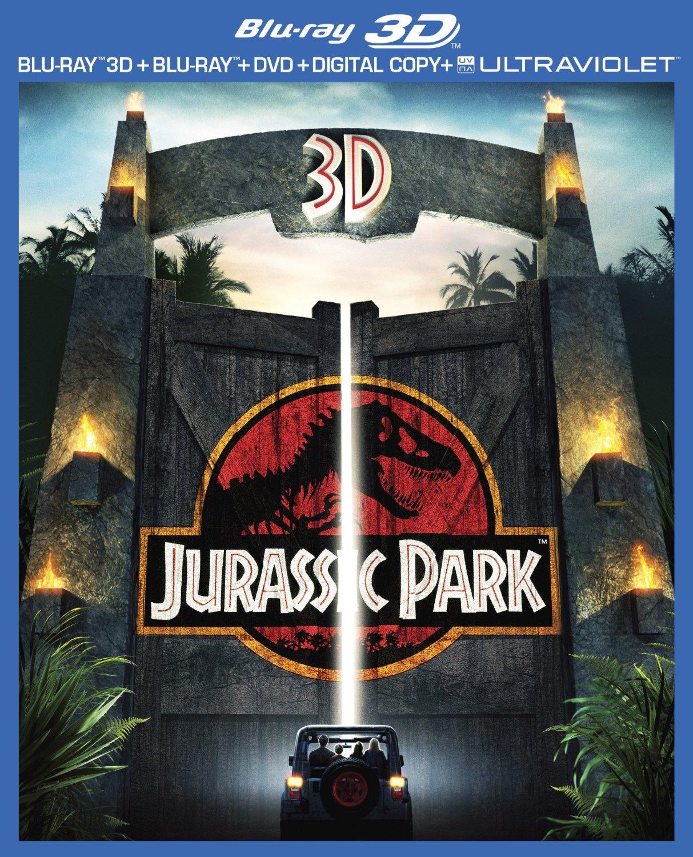 Jurassic Park Online Anschauen