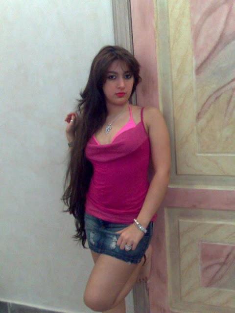 Arab moroco hot girl ep 5 - 3 part 9
