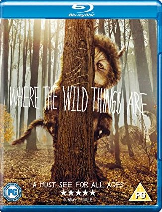 Where the Wild Things Are 2009 English 480p BRRip 300MB ESubs