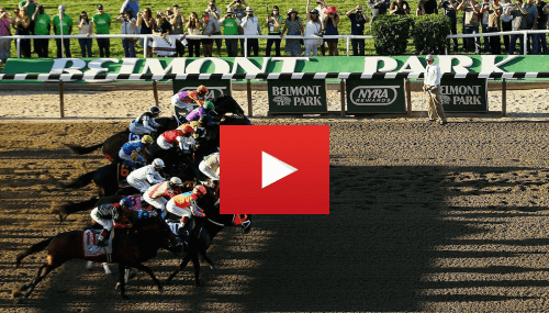 Belmont Stakes post position draw live stream, watch belmont post position, belmont stakes 2016