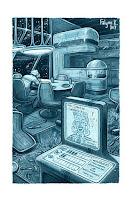 http://www.falynnk.com/2019/03/deep-space-illustration.html
