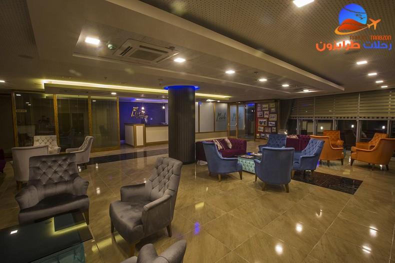 فندق بارك سكوير |فنادق طرابزون 44269157-BorderMaker