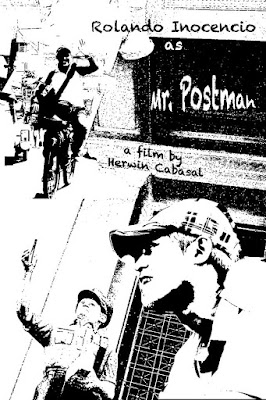 """Mr. Postman,"" by Herwin Cabasal"