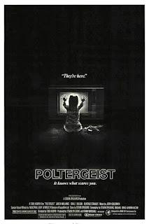Poltergueist poster