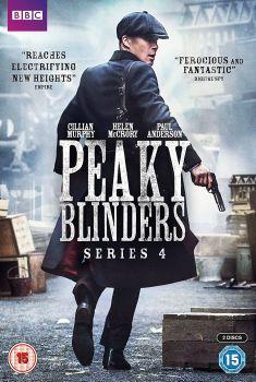 Peaky Blinders 4ª Temporada Torrent - WEB-DL 1080p Dual Áudio