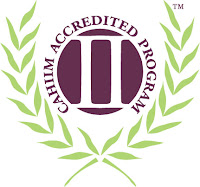 Health Information Administration CAHIIM Accredited