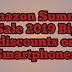 Amazon Summer Sale 2019 discounts