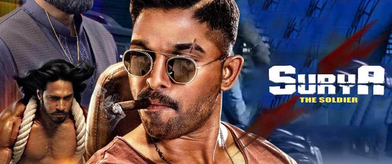 surya the soldier full movie hindi