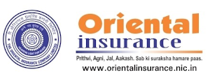 ORIENTAL INSURANCE COMPANY LIMITED  AGENT RECRUITMENT
